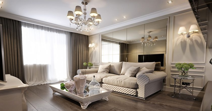 7 Tips For Keeping An Apartment Clean Satyamev Group